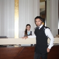 Ramada Donetsk hotel was glad to welcome Vitaliy Kozlovskiy, Ukrainian singer