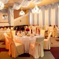 Conference and banquet hall